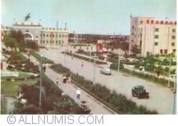 Image #2 of DPR of Korea - grand boulevard