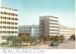 Image #1 of DPR of Korea - buildings