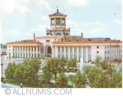 Image #2 of Pyongyang Railway Station