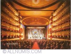 Image #2 of Moscow -  Bolshoi Theatre (Большой театр) (1983)