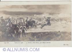 Image #1 of Salon 1906 - La bataille d Iéna le 14 octobre 1806