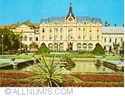 """Image #1 of Satu Mare - Hotel-restaurant """"Dacia"""" (1972)"""