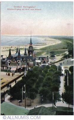 Image #2 of Heringsdorf - Panoramic view