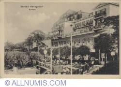Image #2 of Heringsdorf - Health resort-Kurhaus