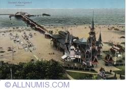 Image #2 of Heringsdorf - promenade pier