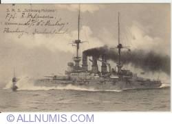Image #1 of SMS Schleswig-Holstein - 1910