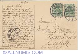 Image #2 of SMS Schleswig-Holstein - 1910