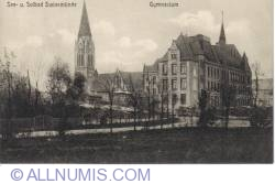 Image #1 of Swinemünde - Gymnasium