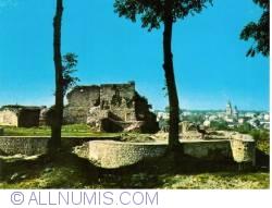 Image #1 of Suceava - Citadel Ruins (1973)