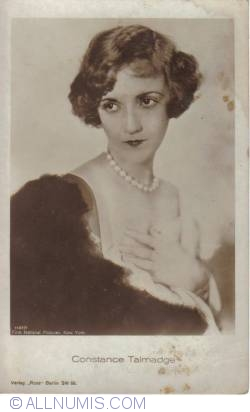 Image #1 of Constance Talmadge