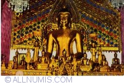 Image #1 of Thailand - Buddha statue in Phra Thad Temple