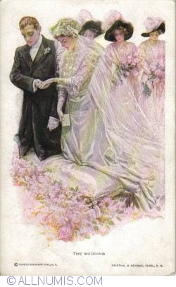 Image #1 of The Wedding