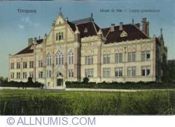 Image #1 of 1926 - 12 Girl Highschool