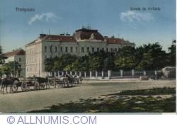 Image #2 of 1926 - 16 Artillery School