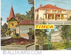 Image #1 of Tinca (1988)