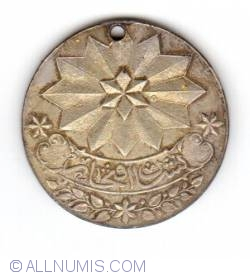 Imaginea #2 a Medal of Glory (Iftihar Madalyasi)  (General Service Medal and the Danube Medal)