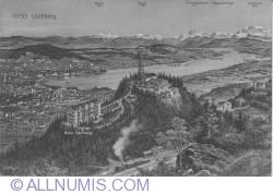 Image #1 of Zurich - Hotel Üetliberg (1912)