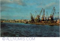 Image #1 of Russia - Sea port - BELOMORIE 1973