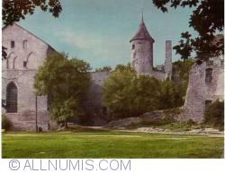 Image #1 of Haapsalu - Episcopal Castle 1971