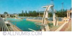 Image #1 of URSS - Kharkiv - Dynamo Stadium - swimming pool