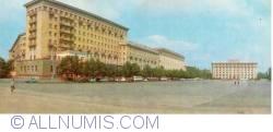 Image #1 of URSS - HOTEL IN PIATA DZERZHINSKY