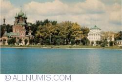 Image #1 of Moscow - Ostankino Palace (1981)