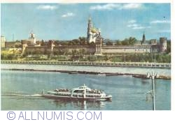 URSS - Novodevichy Convent