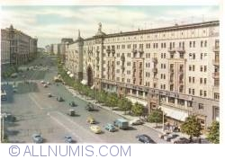 Image #1 of Moscow - Gorky Street