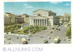 Image #1 of Moscow - Bolshoi Theatre