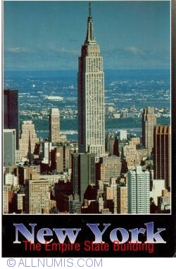 Image #1 of New York - Empire State Building