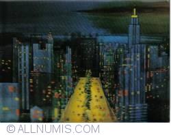 Image #1 of City at night