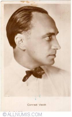 Image #1 of Conrad Veidt