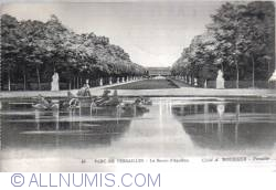Image #1 of Versailles -  The Bassin d Apollon - Le Bassin d Apollon