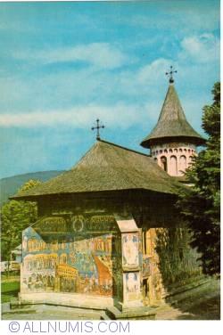 Image #1 of Voroneţ Monastery (1975)