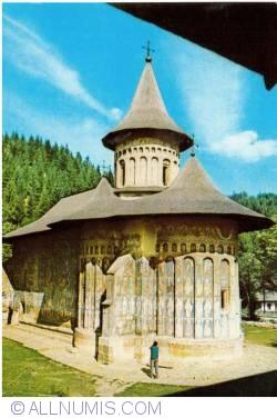 Image #2 of Voroneţ Monastery (1983)