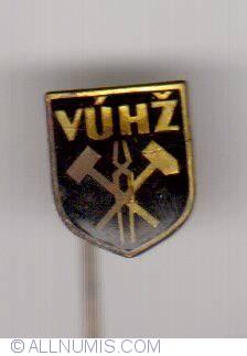 Image #1 of VÚHŽ