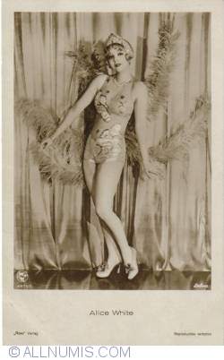 Image #1 of Alice White