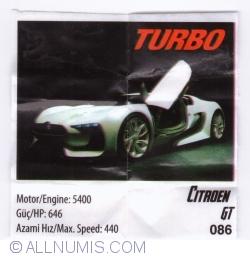 086 - Citroen GT