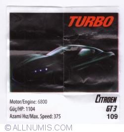 Image #1 of 109 - Citroen GT 3