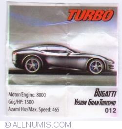 Image #1 of 012 - Bugatti Vision Gran Turismo