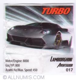 Image #1 of 017 - Lamborghini Aventador