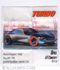 Imaginea #1 a 010 - Opel GT Concept
