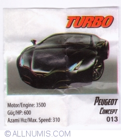 Image #1 of 013 - Peugeot Concept