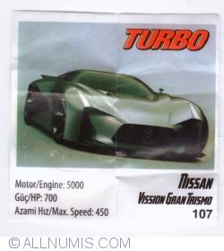 Image #1 of 107 - Nissan Vission Gran Trismo