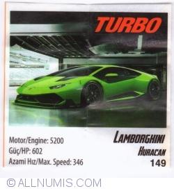 Image #1 of 149 - Lamborghini Huracan