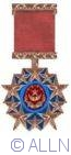 Imaginea #2 a Turkish Armed Forces Medal of Honor