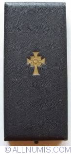 Image #1 of Cross of Honour of the German Mother (gold)