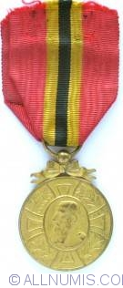 Image #1 of Medal Commemorative of the Reign of Leopold II