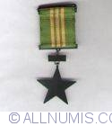 Imaginea #2 a Distinguished Service Decoration '11 September', Carabineros, I Class for Senior Officers
