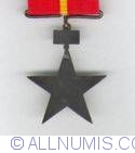 Imaginea #1 a Distinguished Service Decoration '11 September', Army, III Class